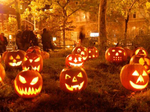 Halloween. Ecco perché si festeggiano i mostri