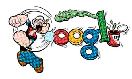 doodle di google