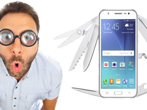 8 cose che (forse) non sai che può fare il tuo smartphone!