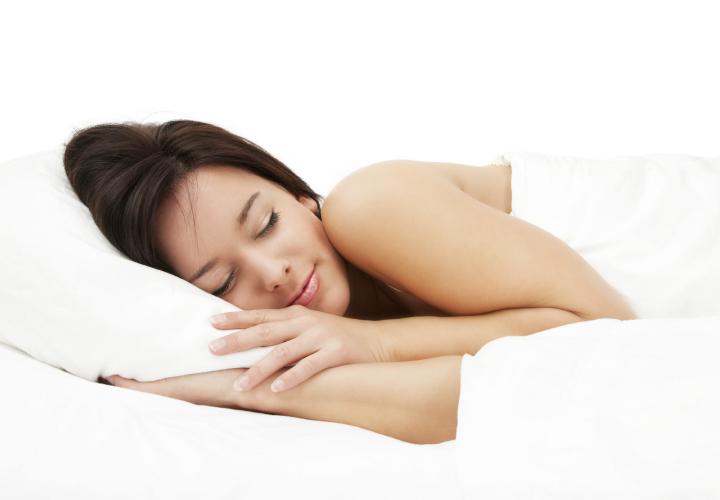 Le donne che dormono di più hanno una vita sessuale migliore
