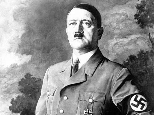 8 cose che (forse) non sai su Hitler