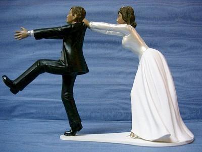 scopre di essere sposato