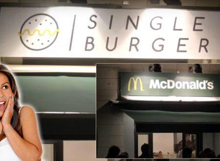 Apre una finta hamburgeria, ma in realtà è un McDonald's e nessuno se ne accorge! [VIDEO]