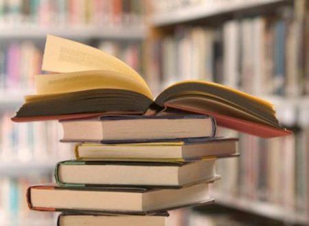 E' la Giornata mondiale del libro e del diritto d'autore