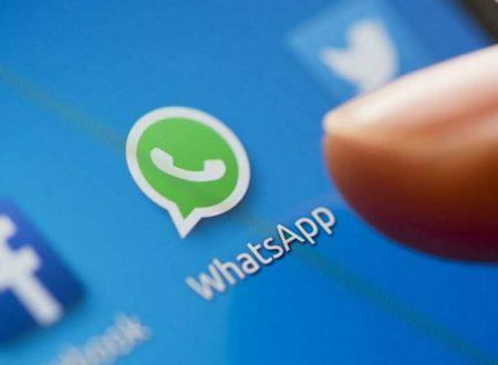 10 Cose che (forse) non sai su WhatsApp