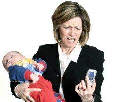 Mamma 2.0 – Cinque modi per guadagnare tempo la mattina