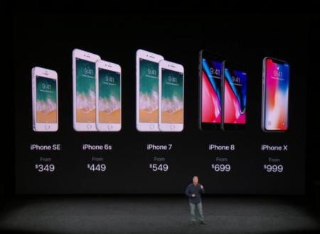 10 anni di iPhone, alcune curiosità che non tutti sanno