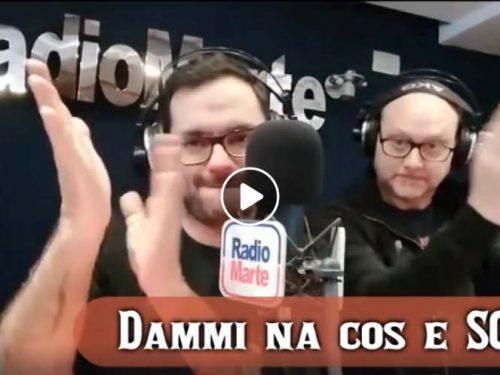 """DA RADIO MARTE ARRIVA LA PARODIA DI """"SOLDI"""""""